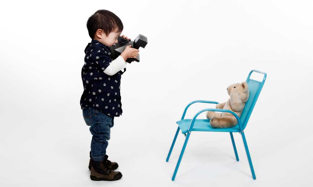Portraitfotografie und Peoplefotografie